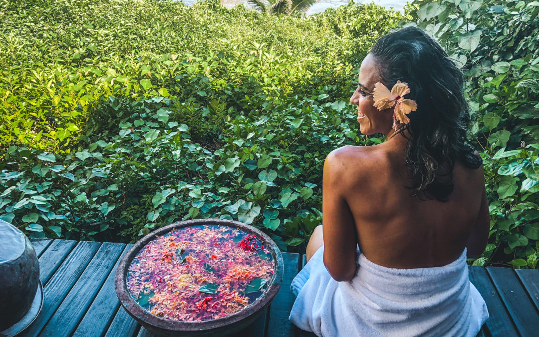 3 Mindset Shifts To Help You Love The Skin You're In